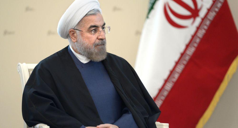 وزرای تازه نفس روحانی برای دوره دوازدهم ریاست جمهوری ایران