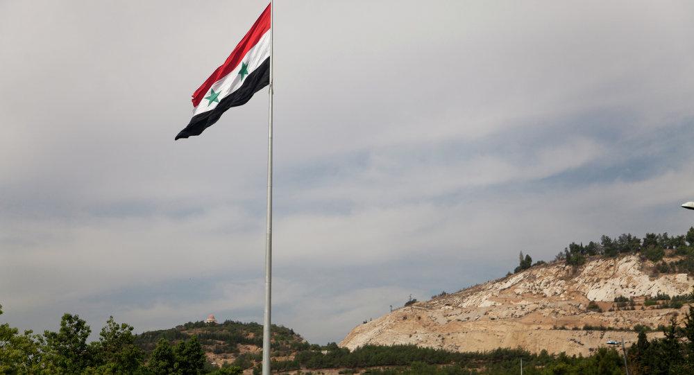 هشدار آمریکا در خصوص عادی سازی روابط با سوریه
