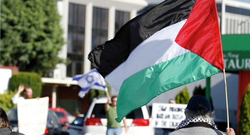 تغییر موضع آمریکا در روند حل و فصل درگیری فلسطین و اسرائیل