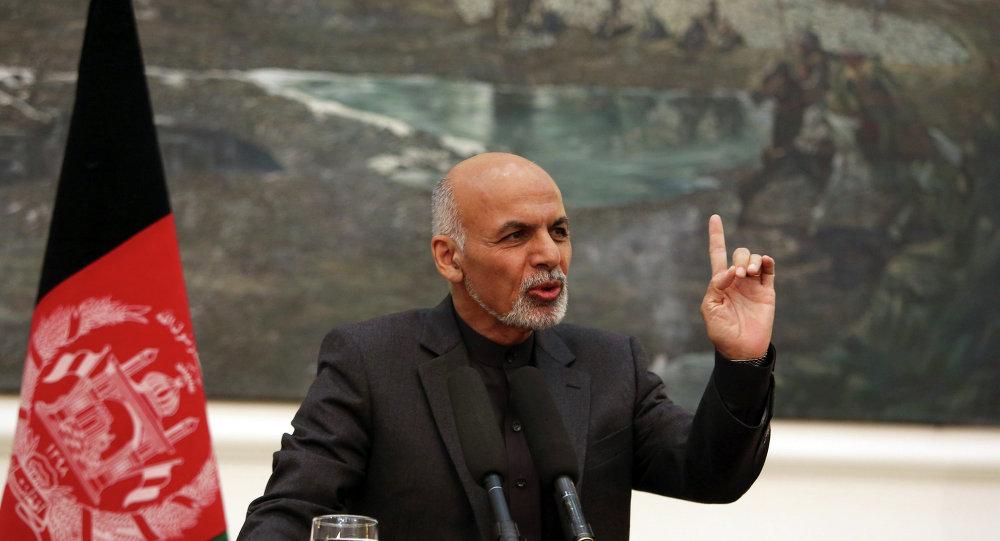 رسانه: رئیس جمهور افغانستان تا چند ساعت آینده کناره گیری می کند
