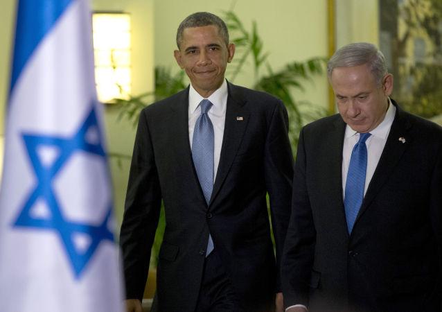 آمریکا و اسراییل اختلافات خود را تا اندازهای برطرف کردند