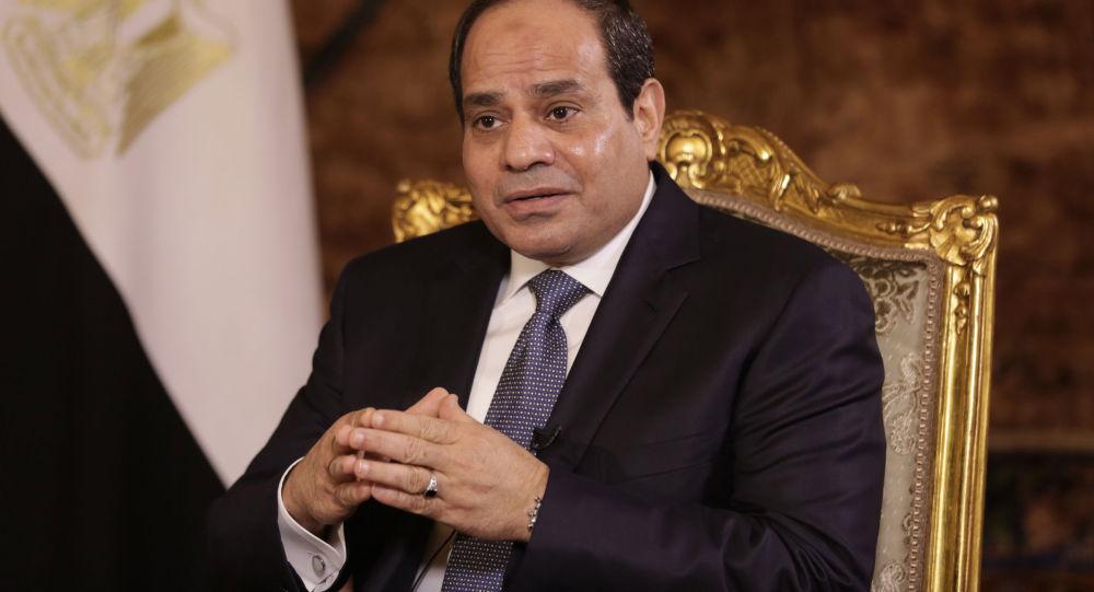 مصر خواهان کاهش تنش با ایران