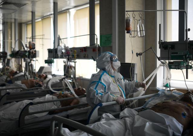 کرونا در ایران؛ فوت ۱۴۶ بیمار در شبانه روز گذشته
