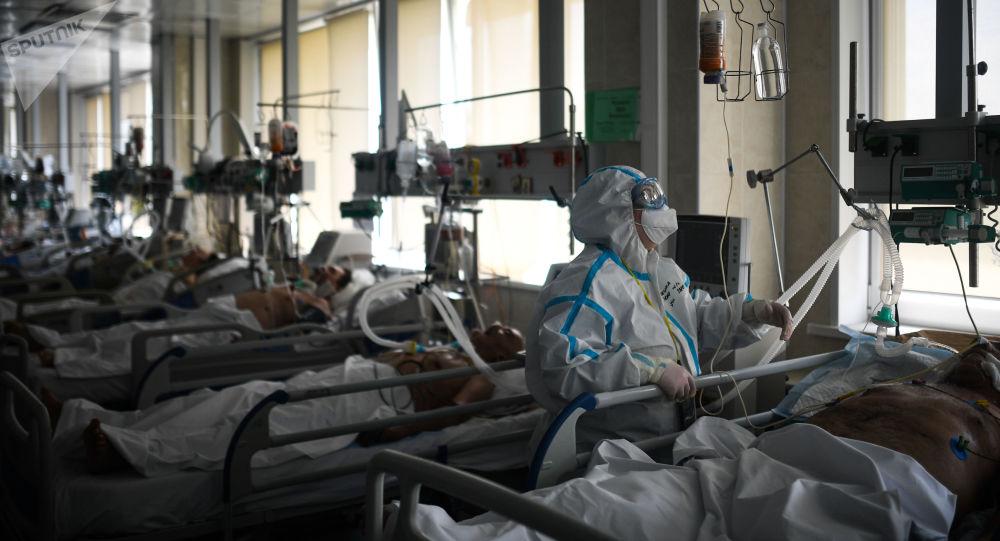 کرونا در ایران؛ فوت ۱۲۴ بیمار در شبانه روز گذشته