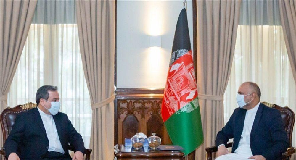 ایران و راه حل بحران افغانستان