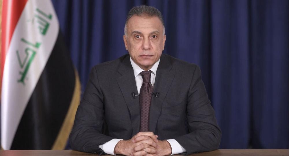 نخست وزیر عراق رابطه کشورش با ایران را خوب ارزیابی کرد