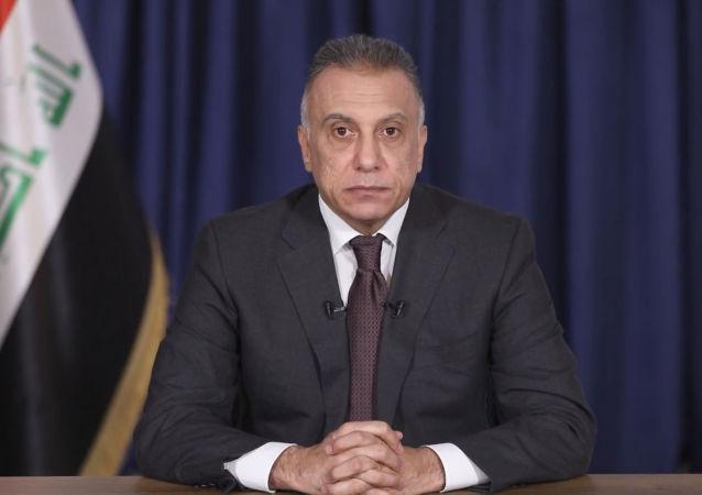 الکاظمی تشکیلات امنیتی بغداد را تغییر می دهد