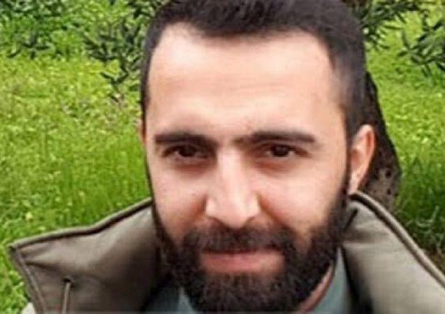 موسوی مجد اطلاعات محافظ بشار اسد را به سیا میداده است