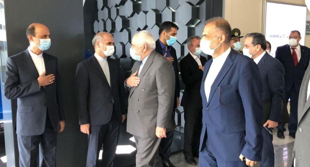 ظریف: ما برای روابط خوب با عربستان سعودی آماده هستیم