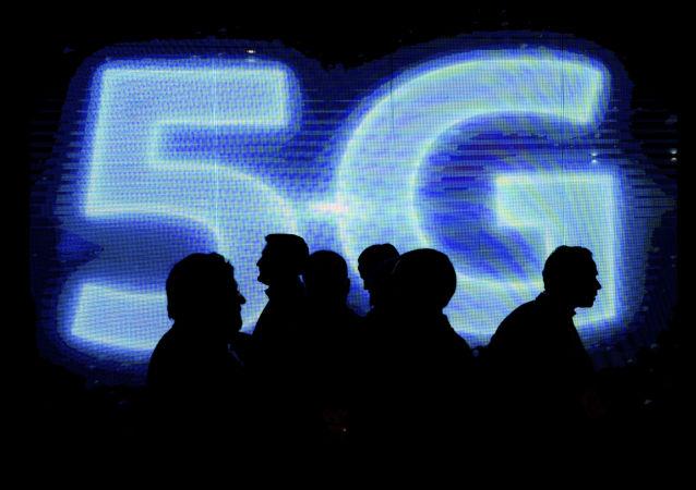 راه اندازی نخستین شبکه نسل پنجم تلفن همراه در تهران + ویدئو