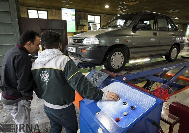 چرا قیمت پراید در ایران افزایش یافت؟