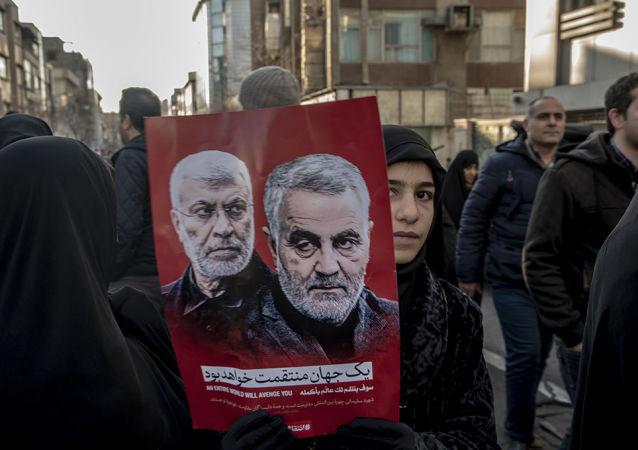 نماینده ائتلاف فتح عراق: دولت عراق باید خواستار قصاص طرف آمریکایی باشد