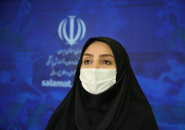 آخرین وضعیت مبتلایان به کرونا در ایران