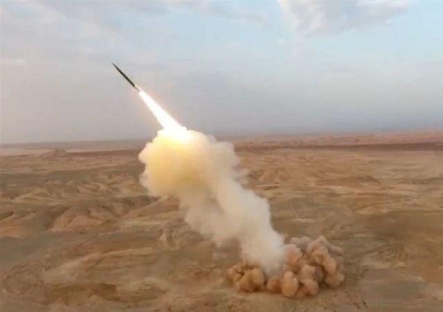 رزمایش پدافند هوایی مدافعان آسمان ولایت ۱۴۰۰ در ایران + ویدئو