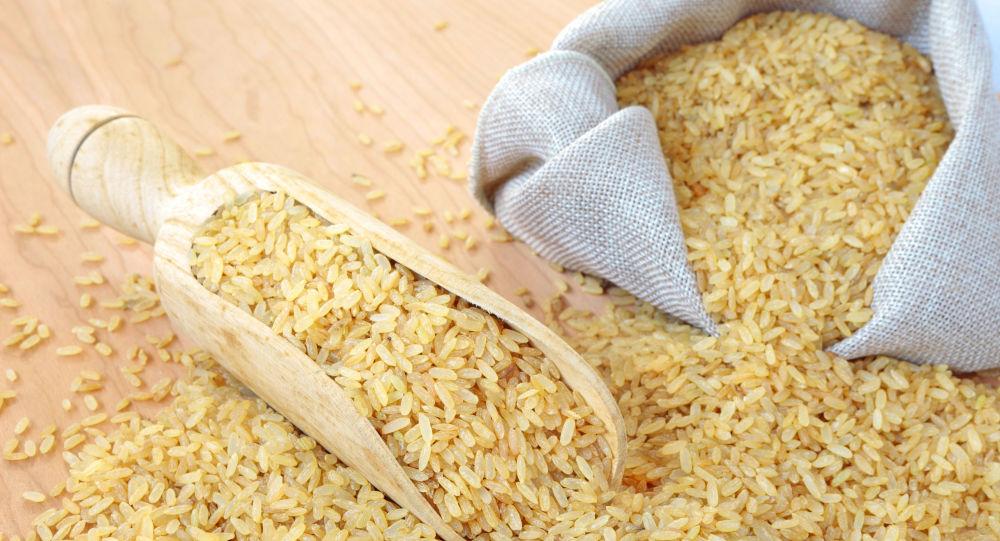 افزایش روند خرید پیمانهای برنج در اقشار کم درآمد ایران +عکس، ویدئو