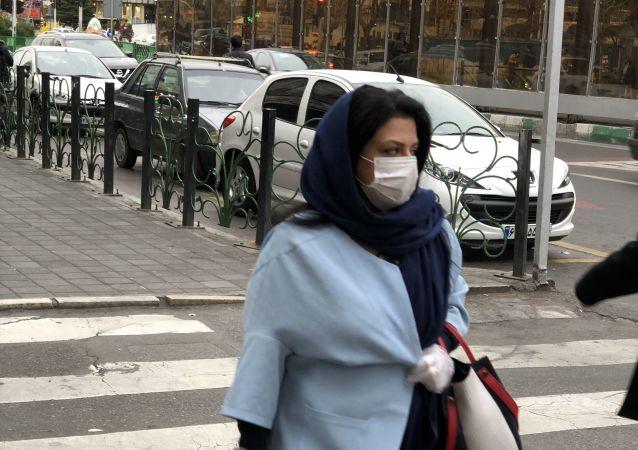 جدیدترین آمار کرونا در ایران: 2586 مبتلا و ۲۱۹ فوتی جدید کرونا طی ۲۴ ساعت گذشته