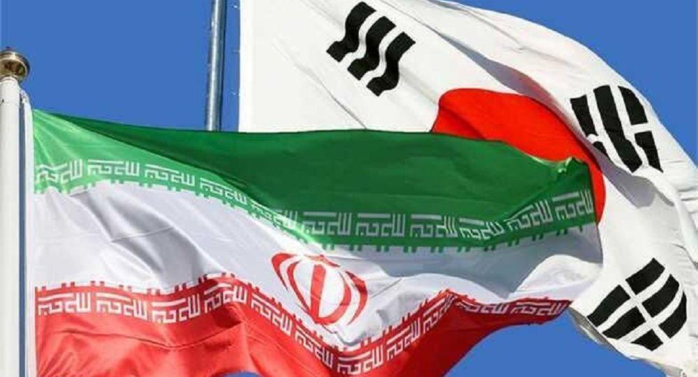 ابراز نگرانی کره جنوبی از منع ورود کالاهای کره ای به ایران