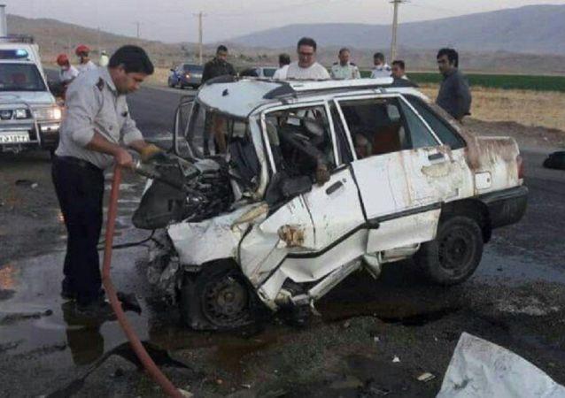 عراق، خودروهای ایرانی را به دلیل کیفیت پایین نپذیرفت