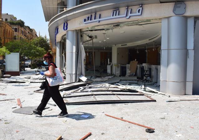 بازداشت 9 نفر در ارتباط با تیراندازی در بیروت