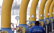 ارزیابی پوتین از سطح ذخایر گاز در اروپا