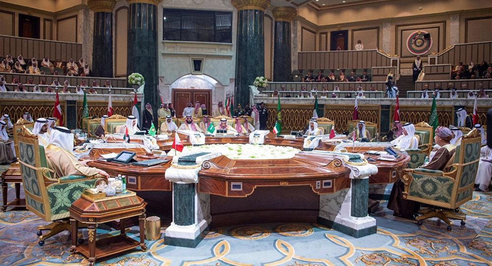 کشورهای عرب حوزه خلیج فارس خواستار کاهش تنش ها با ایران شدند