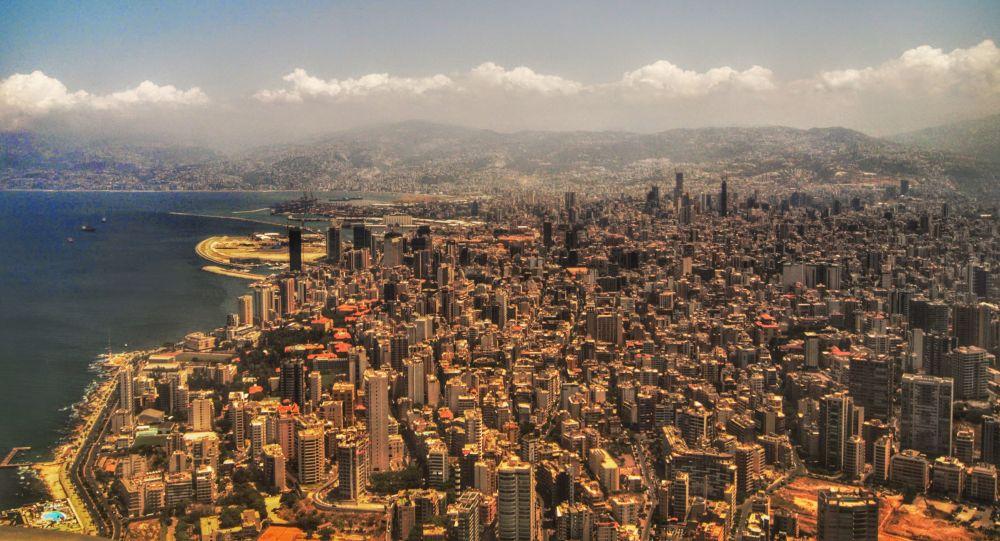 تیراندازی در بیروت یک نفر کشته و  8 نفر مجروح  به جا گذاشت