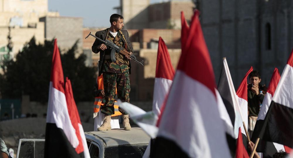 ادعای ائتلاف عربی درباره تلاش حوثیها برای انفجار یک کشتی سعودی