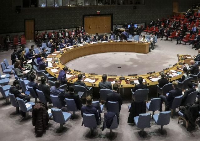 تمدید ماموریت سازمان ملل متحد در افغانستان