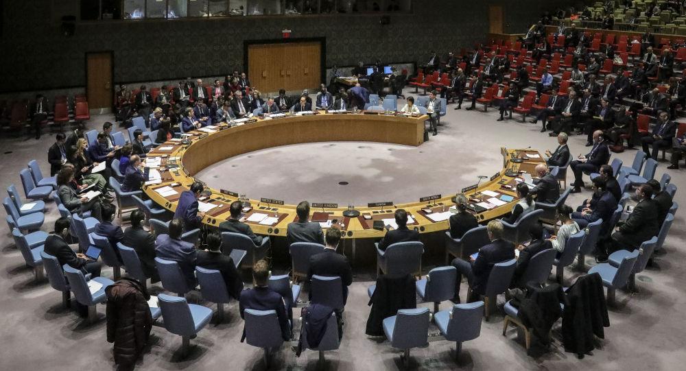 حملات اسرائیل و فلسطین به یکدیگر در شورای امنیت سازمان ملل