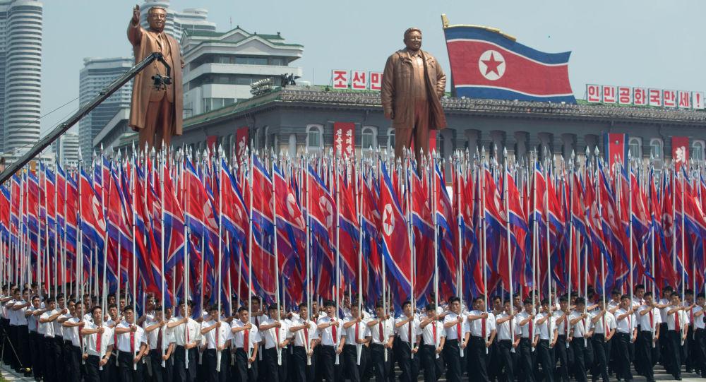 کره شمالی اعلام پایان جنگ در شبه جزیره کره را زودهنگام خواند