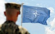 هشدار روسیه درباره عواقب پیوستن اوکراین به ناتو