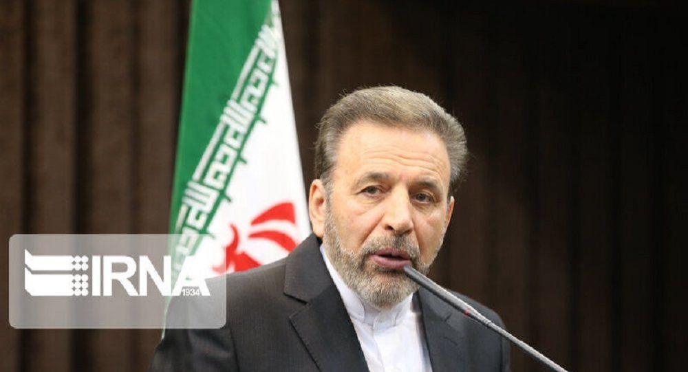 رییس دفتر رییس جمهوری ایران: استخراج رمزارز ممنوع و خلاف است