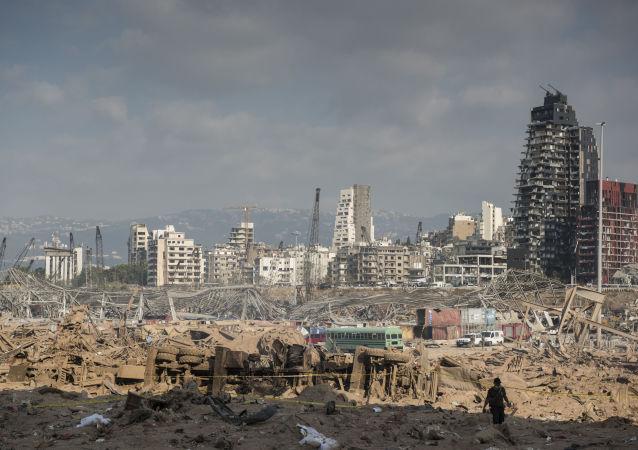 واکنش اتحادیه اروپا به اتفاقات امروز در بیروت