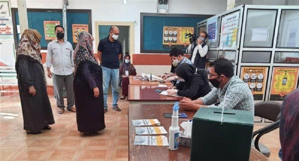 حدود نیمی از ردصلاحیتشدگان انتخابات توسط هیئت اجرایی رد شدهاند
