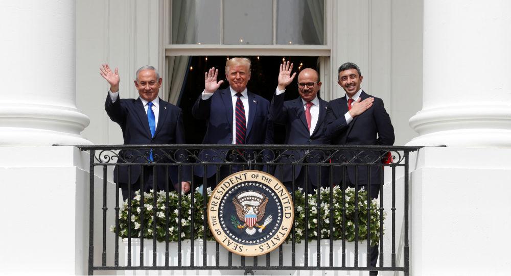 ترامپ: ۴ کشور دیگر خواهان عادی سازی روابط خود با اسرائیل هستند