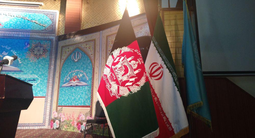 نشست سهجانبه وزرای خارجه ایران، ترکیه و افغانستان