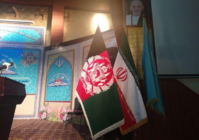 نشست نمایندگان ایران و افغانستان برای همکاری های اقتصادی