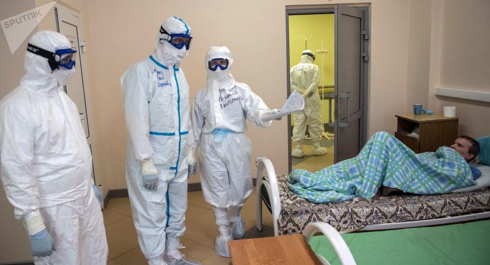 رکورد افزایش روزانه ابتلا به ویروس کرونا در انگلیس