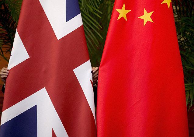 پکن روابط با ثبات و سالم با لندن می خواهد