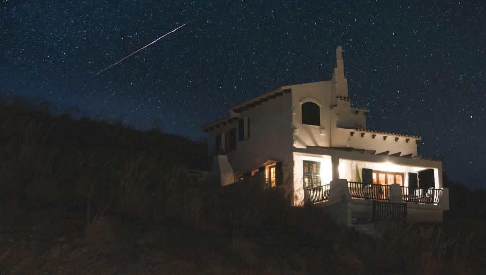 بهترین جا برای تماشای درخشش ستارهها منورکا، مدیترانه