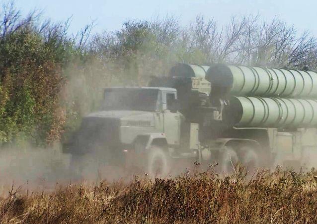 آمریکا مدعی انتقال دادههای ناتو به روسیه از طریق سامانه اس-۴۰۰ ترکیه شد