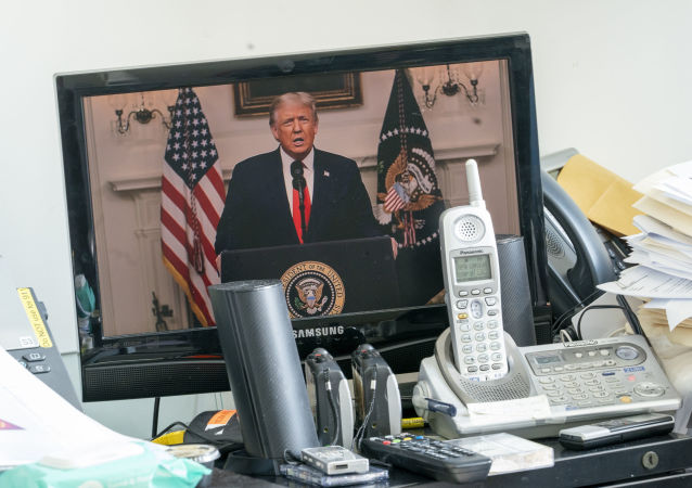 آخرین وضعیت ترامپ از زبان دستیار ارشد وی