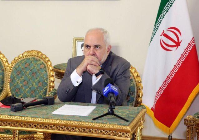 آخرین نامه ظریف به دبیرکل سازمان ملل در رابطه با برجام