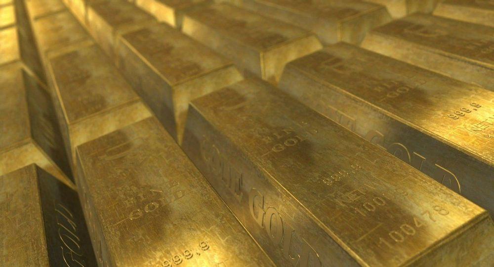 فروش سکه طلا به قیمت چند میلیون دلار