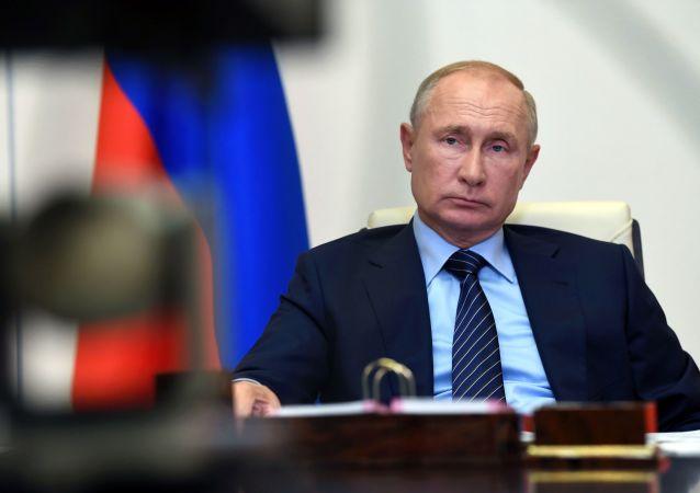 دوستان سیاسی پوتین چه کسانی هستند؟