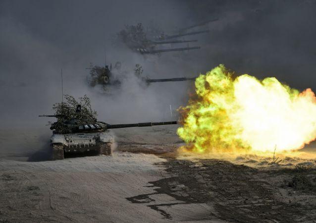 بهترین تانک برای جنگ جهانی سوم