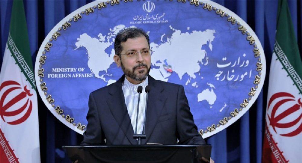 واکنش ایران به اظهارات وزیر امور خارجه مراکش