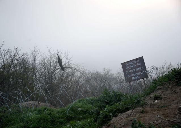 شرایط برقراری آتش بس در قرهباغ