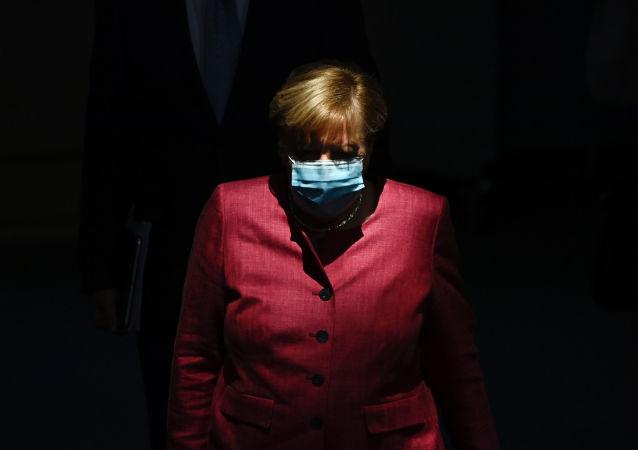 آغاز قرنطینه کرونایی جدید در آلمان