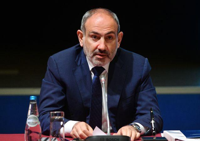 ارمنستان: ترکیه برای ادامه نسل کشی ارامنه به منطقه بازگشته است